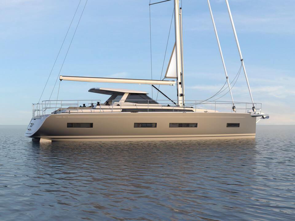 AMEL launches its new model: AMEL 50 - Emek Marin